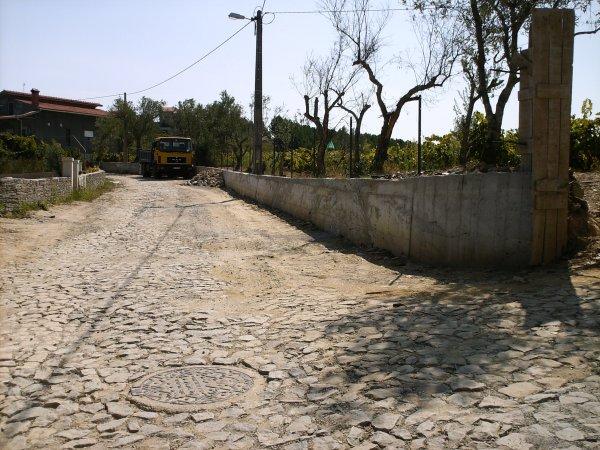 Rua da Fanuca